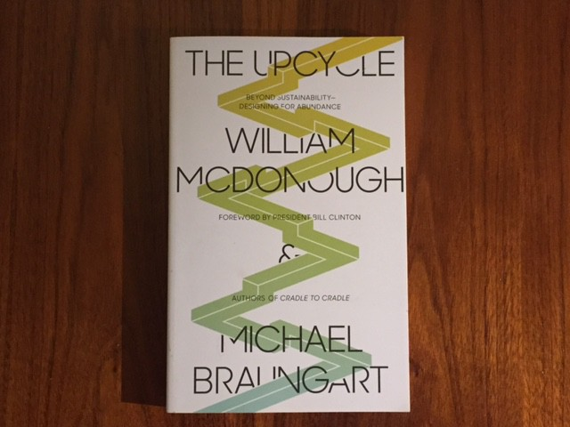 The Upcycle Book
